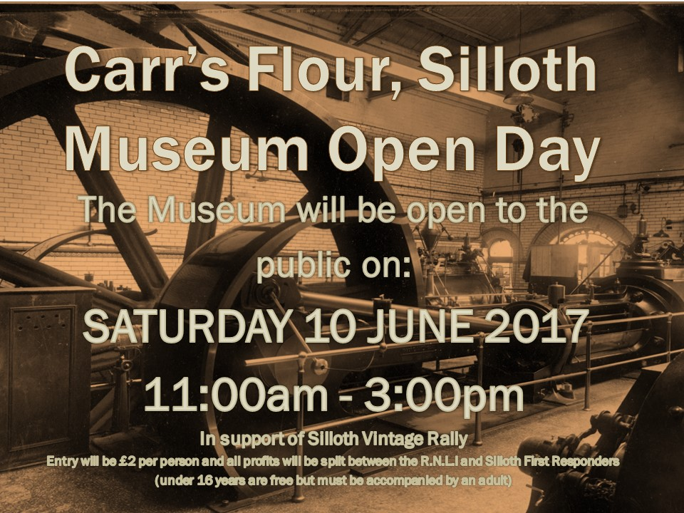Museum Open Day